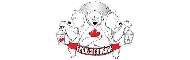 Project Courage Logo