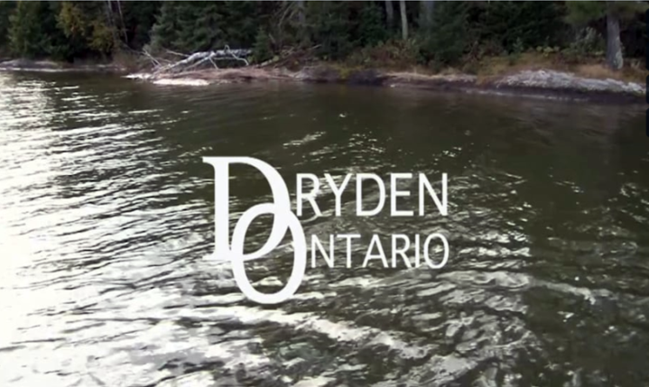Episode of Dimestore Fisherman featuring Dryden, Ontario